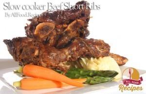 Slow-cooker-Beef-Short-Ribs